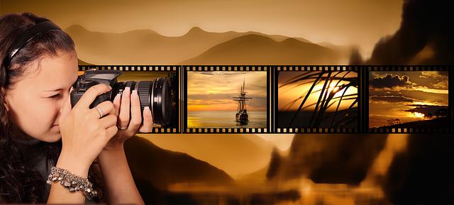 Photothèque, classez vos images afin d'en profiter pendant des années